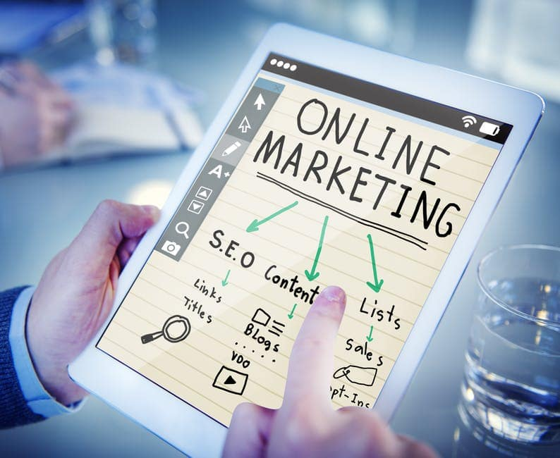 digital marketing and seo in brisbane